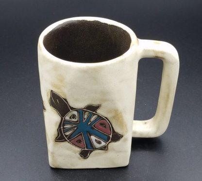 Turtle mug by Mara